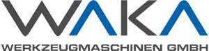 WAKA Werkzeugmaschinen GmbH